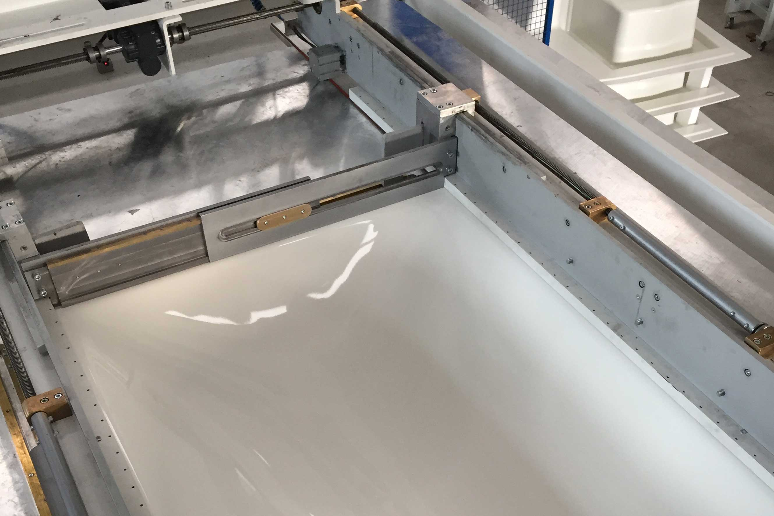 ISOLPLASTIC - Thermoforming